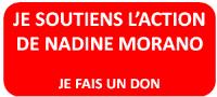 Je soutiens Nadine MORANO - Je fais un don
